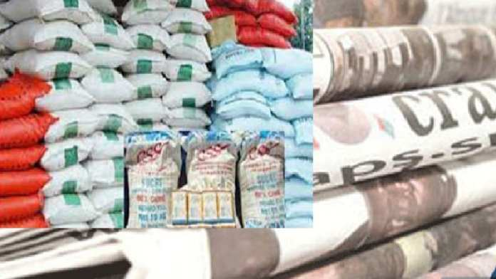 Revue de presse du 15 avril 2020 La courbe des contaminations au Covid-19 et l'aide alimentaire d'urgence à la Une