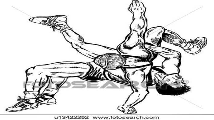 lutter-lutteur-lutteurs-lutte-clipart_