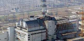 Énergies nucléaires : Fiches pédagogiques Tchernobyl