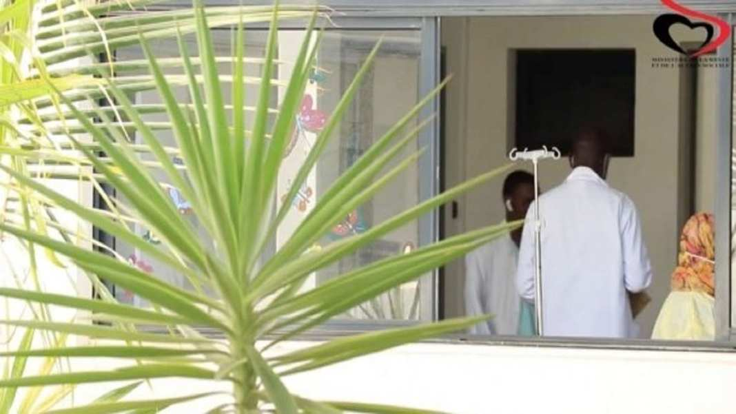 Covid-19 Le Sénégal enregistre son 11e décès
