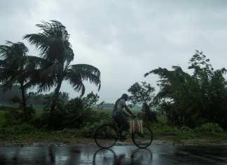 L'Inde et le Bangladesh se confinent à l'approche du cyclone Amphan