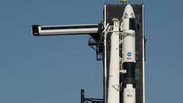 Nasa donne son feu vert au premier vol habité de SpaceX le 27 mai