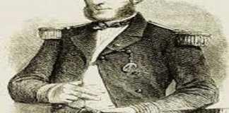 Occupation de Dakar par la France le 25 mai 1857++