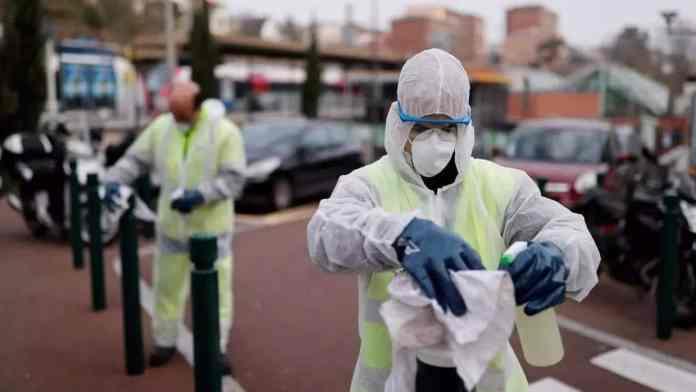 le gouvernement prolonge l'état d'urgence sanitaire