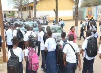 A Tambacounda, La rentrée des classes aura lieu ''sans grosses difficultés'', selon Dame Diop