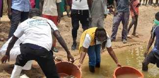Aquaculture La levée des contraintes va favoriser le développement de l'activité