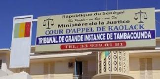 La prison à vie requise contre le présumé meurtrier de Bineta Camara à Tambacounda