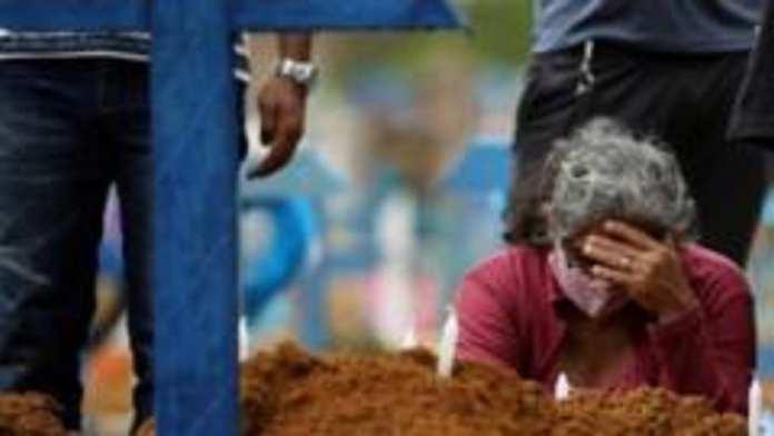 Le Brésil supprime les données sur les virus alors que le nombre de morts augmente