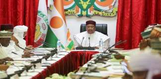 Niger Loi Communications electroniques - Africtivistes condamne et exige une seconde délibération
