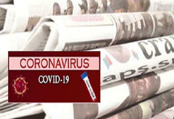 Revue de presse du 28 juin 2020 La gestion de la Covid-19 à la Une des quotidiens