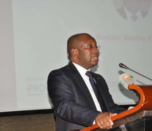Seydou Diouf sera candidat à sa propre succession+