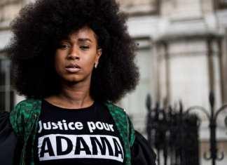 Suite au décès de son frère, Assa Traoré est devenue l'un des symboles de la lutte anti racisme et de la lutte contre les violences policières en France.