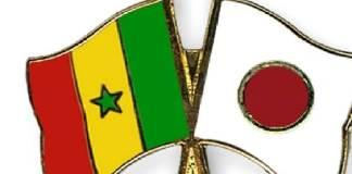 Tokyo soutient Dakar dans la lutte contre la Covid-19 à plus de 1 milliard et demi