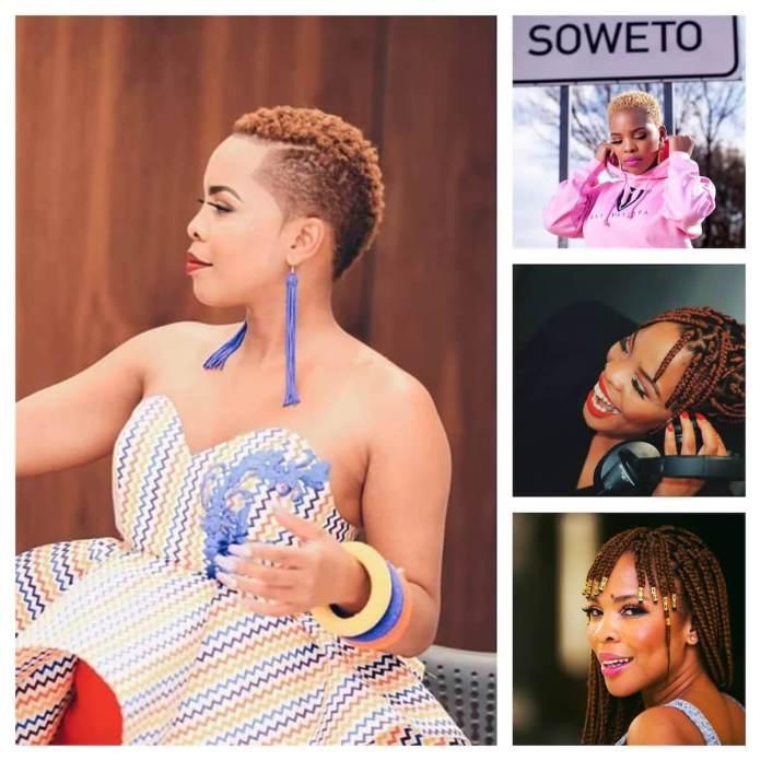 Coiffures Masechaba Lekale