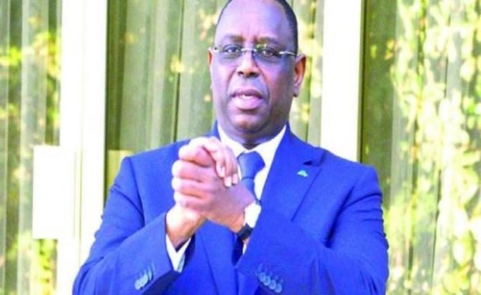 Décès PM ivoirien Macky Sall présente ses Condoléances émues