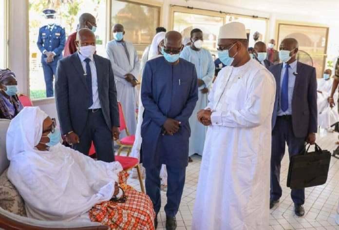 Décès de Babacar Touré, ce 28 juillet 2020