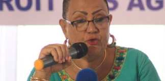 Josette Marceline Lopez Ndiaye, ONPL
