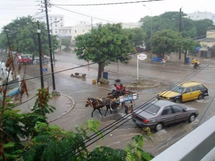La pluie s'annonce dans plusieurs régions au cours du week-end