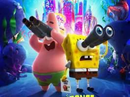 Le film Bob l'éponge, éponge en eaux troubles sortira directement sur Netflix