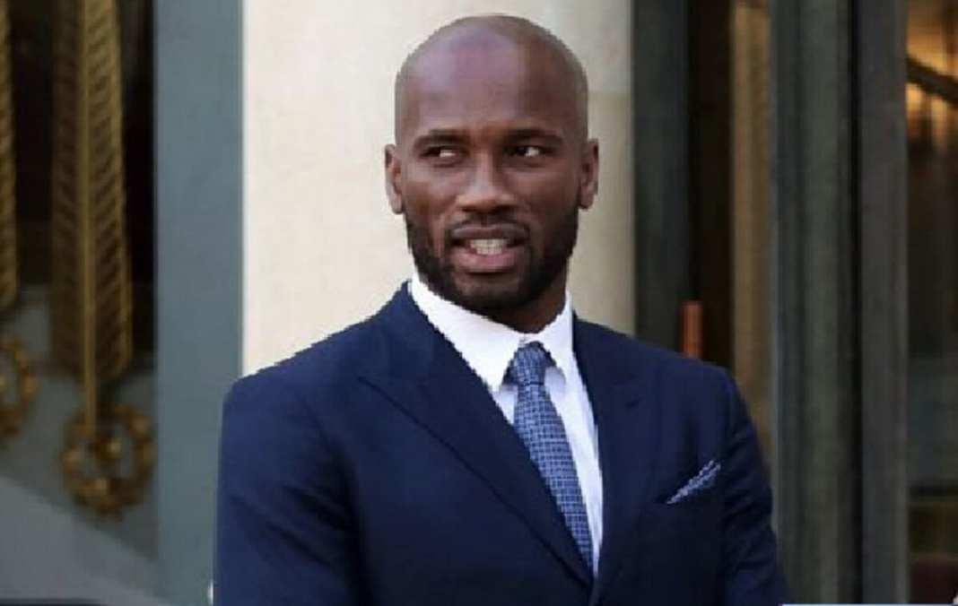 Les footballeurs ivoiriens refusent leur parrainage à Didier Drogba (Média)
