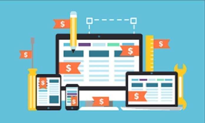 Publier sur le Web combien ça coûte