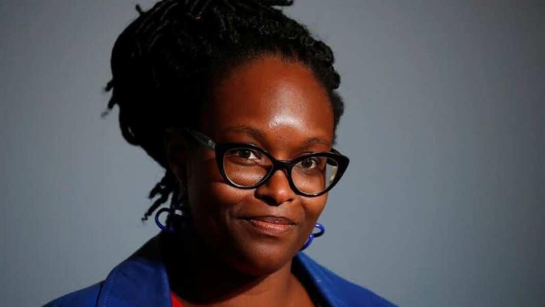 Sibeth Ndiaye n'a pas souhaité rester au gouvernement pour