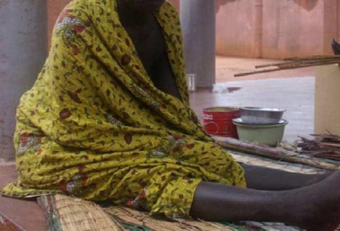 Un vigile surpris sur à Médina une malade mentale +
