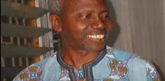 Le journaliste Kader Diop est décédé