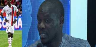 Amdy Faye Idrissa Gana Gueye a encore laissé les gens sur leur faim