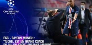 Direct - PSG - Bayern 0-0 (LIVE commenté)