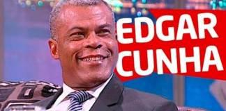 Edgar Cunha , journaliste angolais