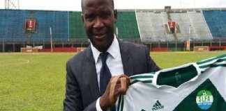 Football La Sierra Leone confie sa reconstruction à un technicien du CRU