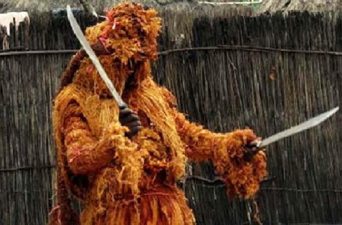 La communauté mandingue se démarque des sorties nocturnes du kankourang à Mbour