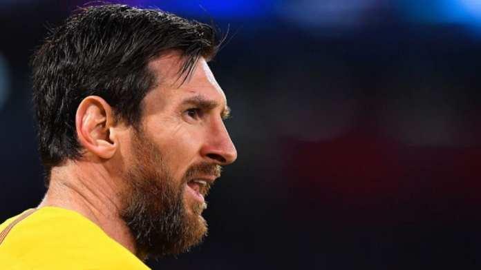 Le Barça sort du silence après la bombe de Lionel Messi !