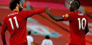Liverpool les Africains qui ont aidé à remporter le titre de Premier League