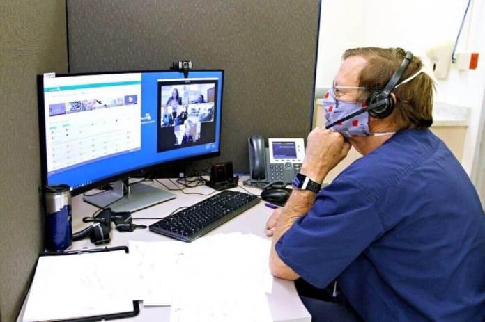 «hôpitaux virtuels» Medically-Home-hospital-telehealth