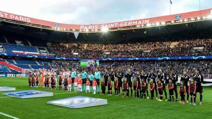 PSG au cœur d'une énorme polémique de scandale autour d'un match