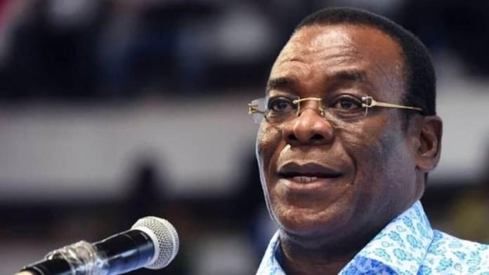 Pascal Affi N'Guessan est en lice pour la présidentielle d'octobre