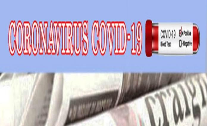 Revue de presse du 11 aout 2020 La lutte contre la pandémie de Covid-19 à la Une des quotidiens