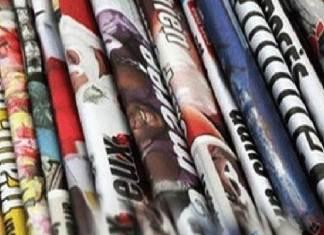 Revue de presse du 20 août 2020 Le ''malaise'' à l'UMS et d'autres sujets en exergue