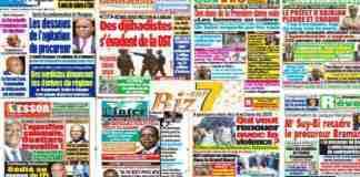 Titrologie du 10 août 2020 Ouattara déchire sa constitution de 2016