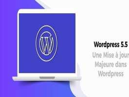 Les changements techniques à venir sur WordPress 5.5