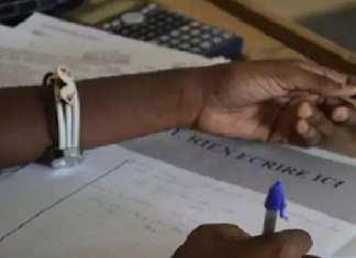 BAC Général 29% d'admission au 1-ER tour au centre Malick Sy de Thiès