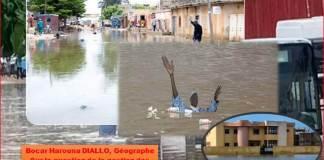 Bocar Harouna DIALLO, Géographe Kafunel.com Capture