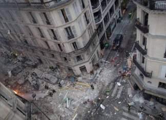 Explosion de la rue de Trévise la Mairie de Paris et le syndic de copropriété mis en examen