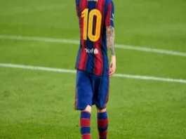 FC Barcelone Messi, prié de rester mais privé de sa garde rapprochée