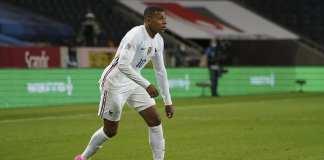 Kylian Mbappé testé positif au Covid-19 et forfait pour le match France-Croatie