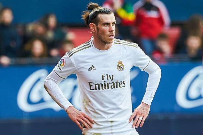 Mercato l'arrivée de Bale à Tottenham bientôt officialisée