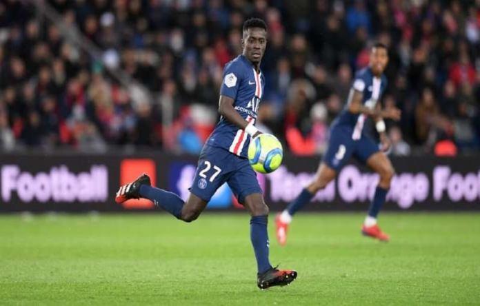 PSG Un premier absent face à Reims