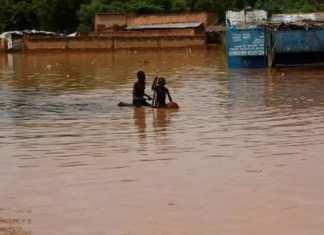 Pourquoi les inondations sont si dévastatrices au Sahel